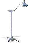 SHADOW LESS OPERATION LIGHT PORTABLE FLOOR STAND (SL-310560)